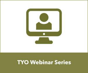 TYO Webinar Series