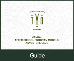 Guide Manual After School