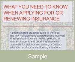 Applying For Insurance