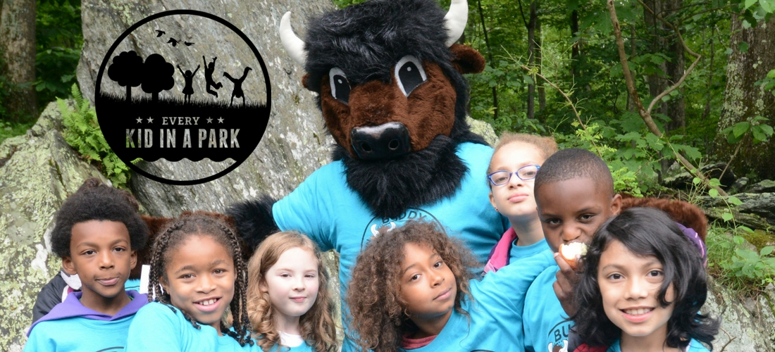 TYO Launches New Resources Developed For The Every Kid In A Park Initiative
