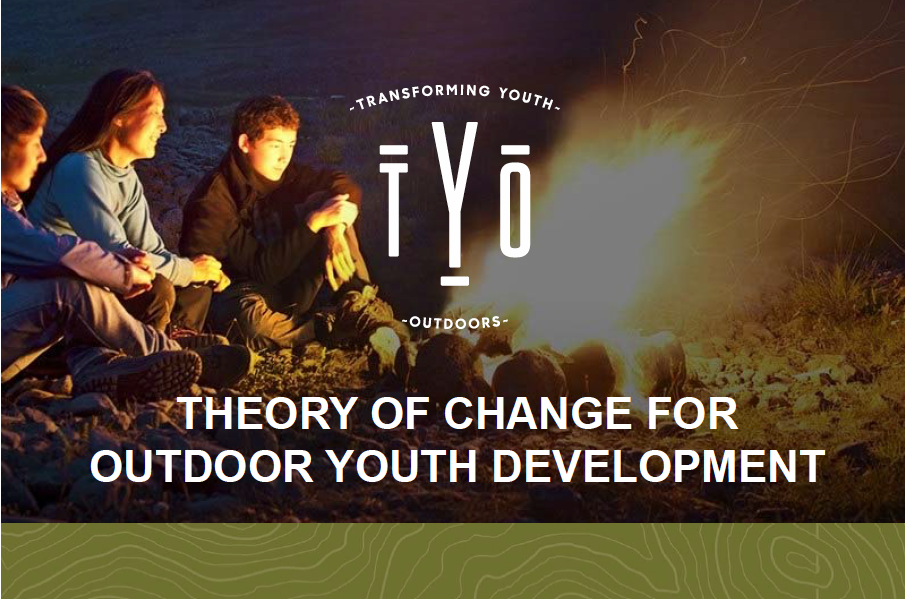 Theory of Change: The foundation for successful programmatic impact