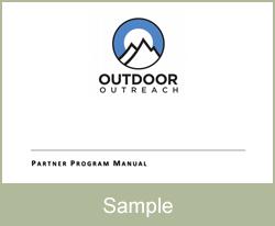 Partner Program Manual