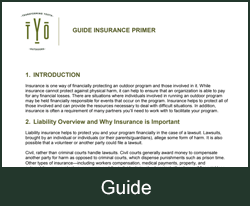 Insurance Primer
