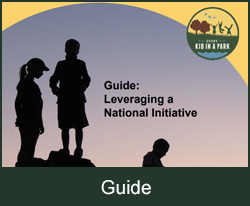Leveraging a National Intiative