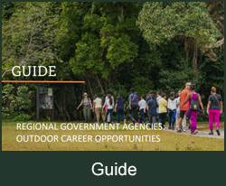 Guide Regional Government Agencies