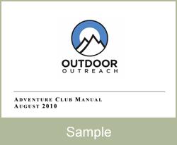 Club Manual