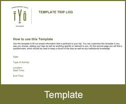 Trip Log